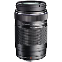 Olympus MSC ED-M 75 to 300mm II f4.8-6.7 Zoom Lens - International Version (No Warranty)
