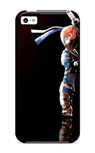 Best 4417493K86802059 New Premium Case Cover For Iphone 5c/ Deathstroke Protective Case Cover