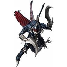 """Bandai Tamashii Nations S.H.MonsterArts Gigan (2004) """"Godzilla Final Wars"""" Action Figure"""
