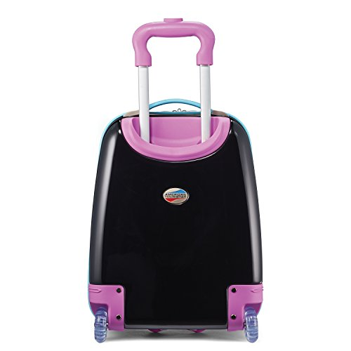 "American Tourister Kids Hardside 18"" Upright, Minnie Mouse 1"