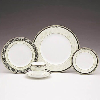 "Wedgwood 001358xxxx Cornucopia Dinnerware Collection-Cornucopia 8"" Rim Soup Plate"