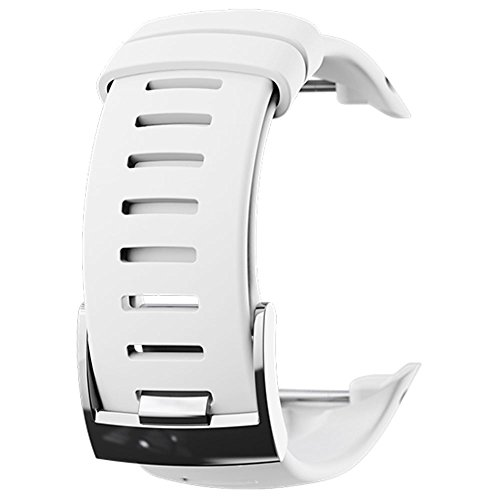 Price comparison product image Suunto D4/D4I Novo Replacement Strap Kit (D4i Novo White)