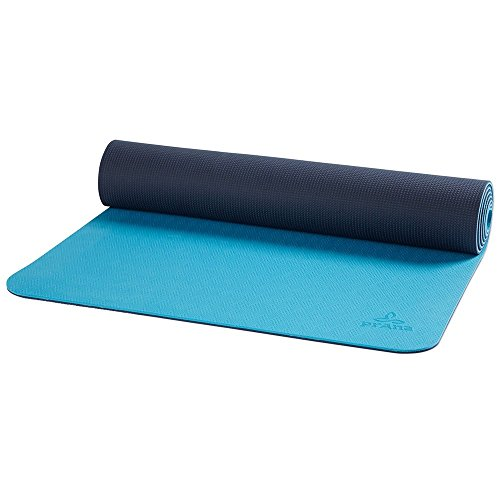 PrAna E.C.O. Yoga Mat, One Size, Cove