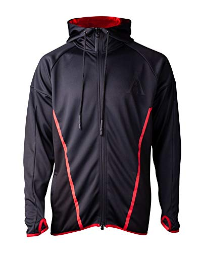 Price comparison product image Assassin's Creed Official Odyssey Hexagonal Hoodie - S