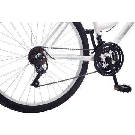 26 Quot Roadmaster Granite Peak Women S Bike Rugged Trails