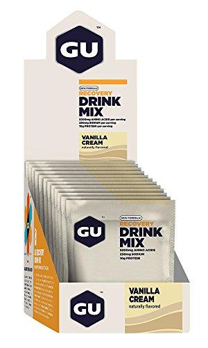 GU Energy Recovery Protein Vanilla