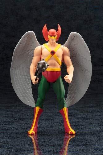 Kotobukiya DC Universe Hawkman Classic Costume Super Powers