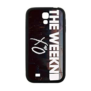 THE WEEKND XO Cell Phone Case for Samsung Galaxy S4