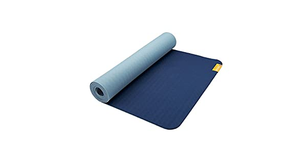 Amazon.com: Hugger mugger Tierra Elementos Esterilla de yoga ...