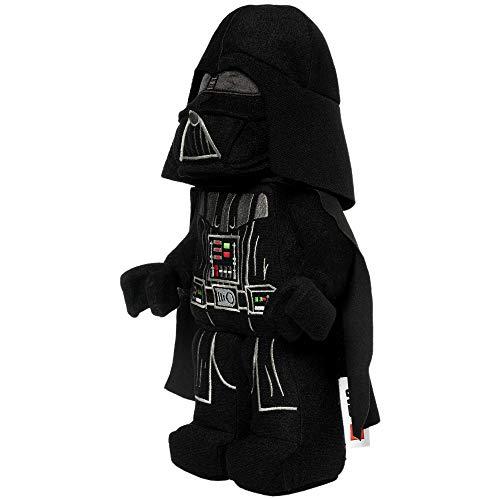 "Manhattan Toy Lego Star Wars Darth Vader 13"" Plush Character"