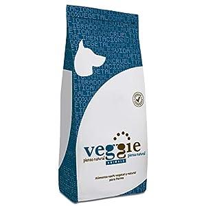 VeggieAnimals Pienso 100% Vegetal para Perros 12,5kg