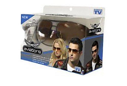 Vision Aviators As Seen TV