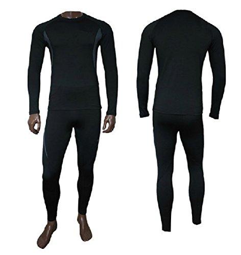ColdStar Outdoor Camping Warm Underwear Set,men's Sports ...