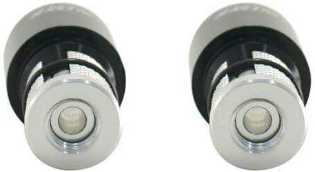 Controltech Terminator Road Bike Handlebar Bar End Extension Plug Length 20mm #ST1776