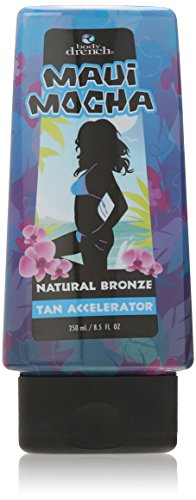 Body Drench Accelerator Natural Bronze
