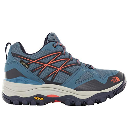 eu fiesta Para Mujer De Fp Red Blue Azul North Senderismo The Hedgehg Zapatillas Face C2n W Gtx china ZYnBHqR