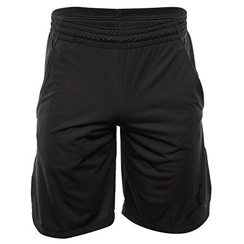 Jordan 23Alpha Knit pantaloncini da basket da uomo Anthracite/Black Amplia Gama De Con Paypal En Venta Envío Libre Perfecto lbt7IL1RgG