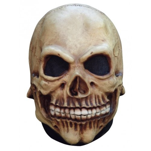 Junior Skull Mask ()