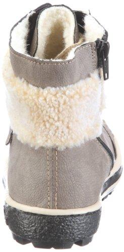 Rieker Women's Z8702 Hi-Top Slippers Braun (Brasil/Beige 25) explore cheap price LscTACUpkt