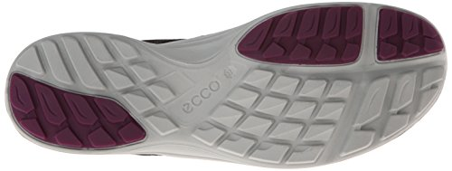 Fashion Womens Sneaker ECCO ECCO Terracruise Womens Black Slide wqUxXBWg