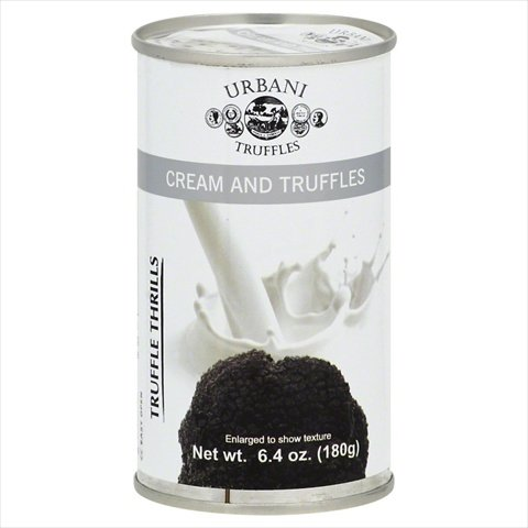 Urbani Truffles Cream and Truffle Sauce, 180 Gram -- 12 per case. by Urbani Truffles