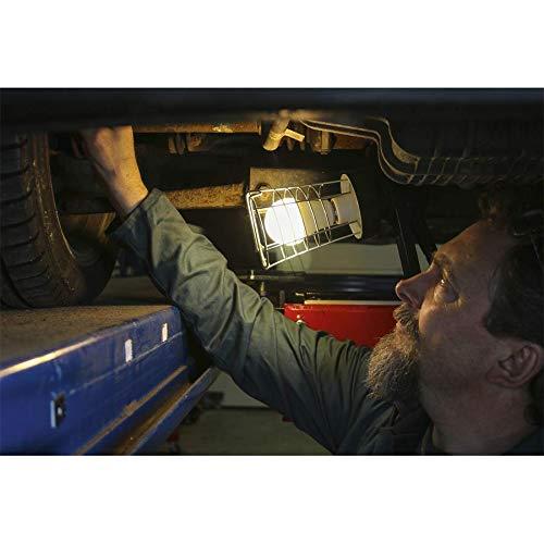 Sealey LED062 Ampoule LED E27 SMD Blanc chaud 3000 K