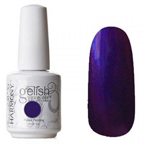 Gelish Call Me Jill Frost Nail Polish, 0.5 Fluid Ounce