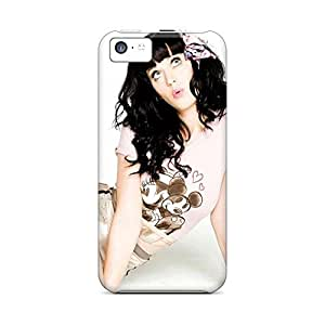 Eco-friendly Packaging mobile phone carrying shells New Snap-on case cover covers iphone 6 4.7'' - katy perry nylon air
