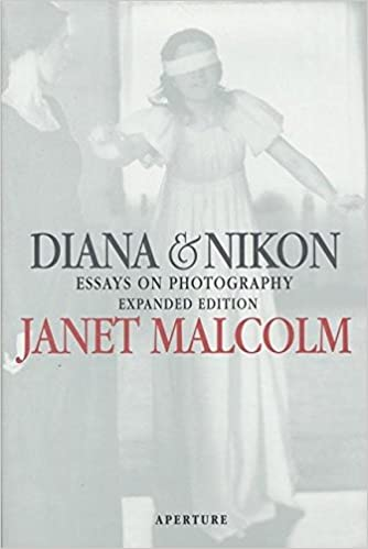 Diana And Nikon Essays On Photography Janet Malcolm   Diana And Nikon Essays On Photography Janet Malcolm   Amazoncom Books Writing Services Atlanta also Purchase Lit Review  Essay About Health