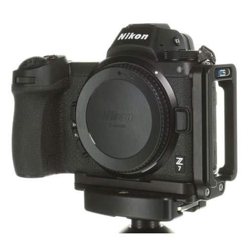 Kirk BL-Z L-Bracket for Nikon Z7 and Z6 Camera
