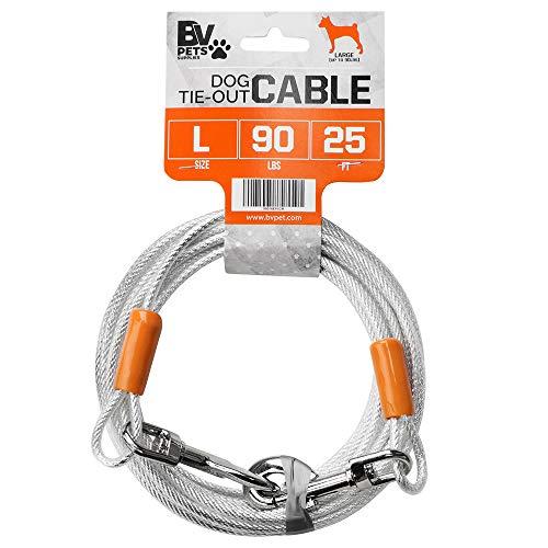 BV Pet Tie Out