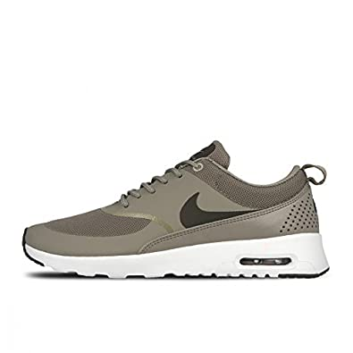 nike air max thea iron