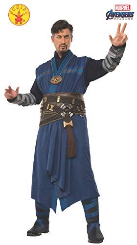 Rubie's Costume Co.، لباس مردانه دکتر عجیب و غریب میراث بزرگ ، دکتر عجیب و غریب