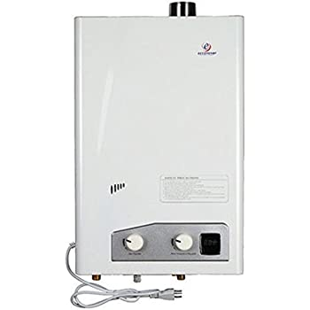 Eccotemp FVI-12-LP High Capacity Propane Tankless Water Heater
