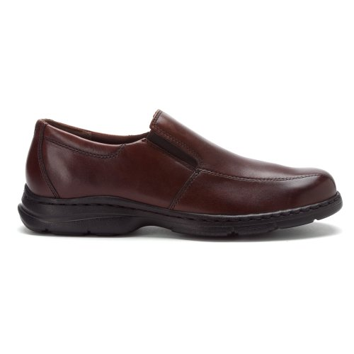 Dunham Slip Smooth On Brown Men's Blair SS6wEqrxp7
