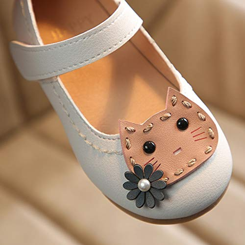 Scarpine Comfort Sandali Beige Infant Single Princess Morbida Flower Toddler Kitty Casual Pelle Suola Vovotrade Shoes Infanzia Prima Stampa In qqrRwSHOx