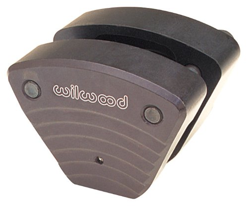 Wilwood 120-1064 1.75' Piston/.380' Rotor Billet Spot Brake Caliper