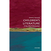 Children's Literature: A Very Short Introduction (Very Short Introductions)