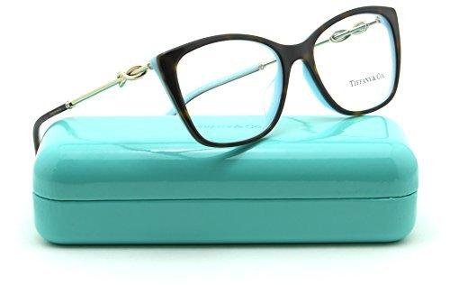 e957b0e806fb Tiffany   Co. TF 2160-B F Women Eyeglasses RX - able Asian Fit Frame (8134)  54mm - Buy Online in UAE.
