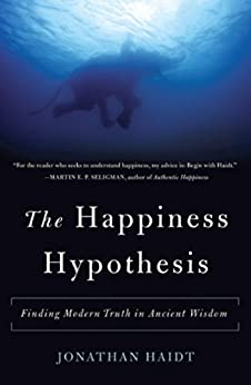 Happiness Hypothesis Finding Modern Ancient ebook