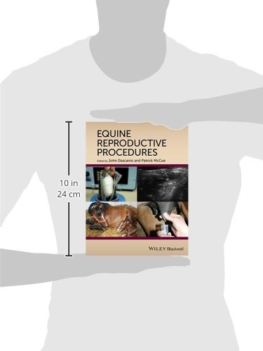Equine Reproductive Procedures by Wiley-Blackwell (Image #2)