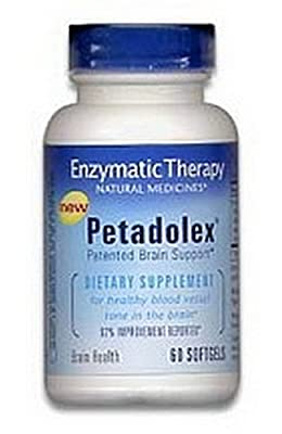 Enzymatic Therapy Petadolex