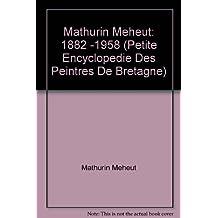 Mathurin Méheut, 1882-1958