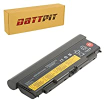 Battpit™ Laptop / Notebook Battery Replacement for Lenovo ThinkPad W540 20BH001WUS (6600 mAh / 71Wh) (Ship From Canada)