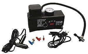 Kompressor MINI für 12 Volt oder 220 Volt Ballpumpe