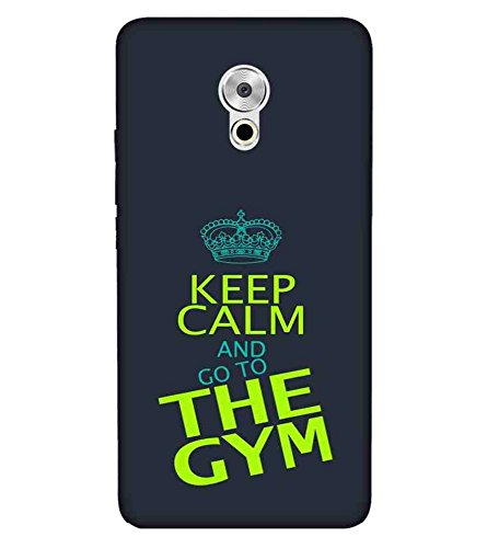 for meizu pro plus keep calm and go to the gym in