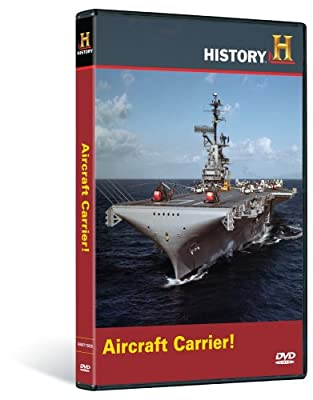 Heavy Metal: The Aircraft Carrier