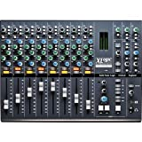 Solid State Logic X Desk 8 Channel Dual Input Super Analogue Mixer