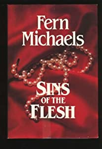 Hardcover Sins of the Flesh Book