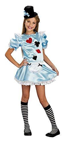 Tween Alice Costume (Alice Teen Costume)